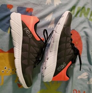 Boy's Running Athletic Shoes 6.5